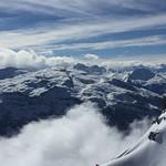 Skitour Redertengrat März 17'