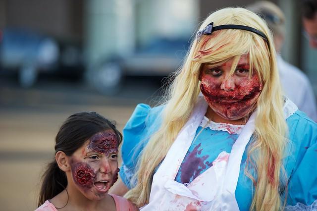Zombie-O-Rama 2013