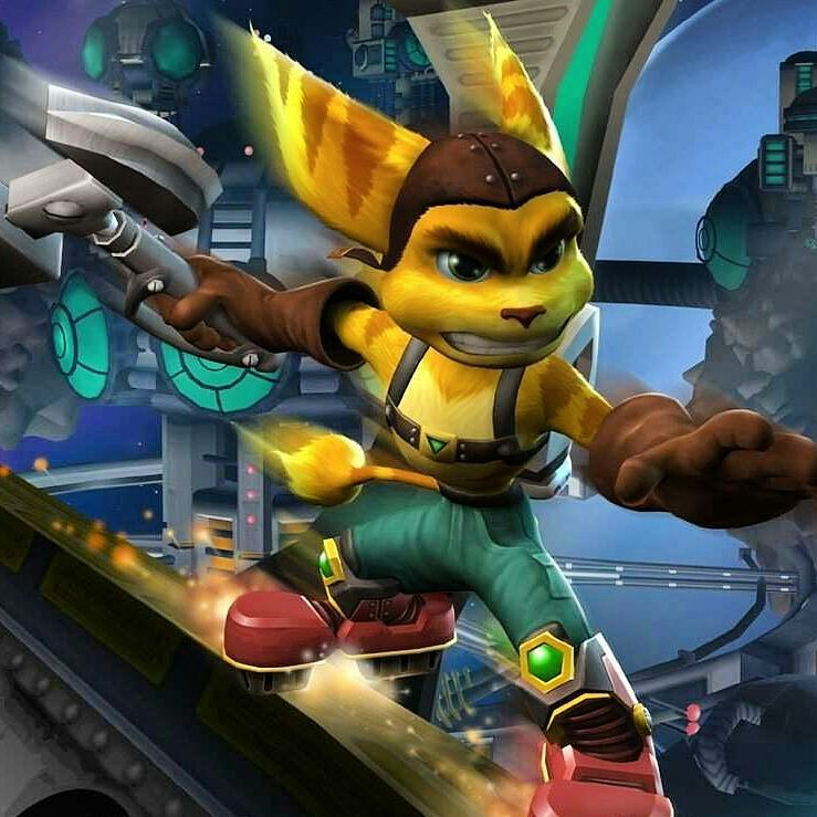 Ratchet & Clank. |Best offline games