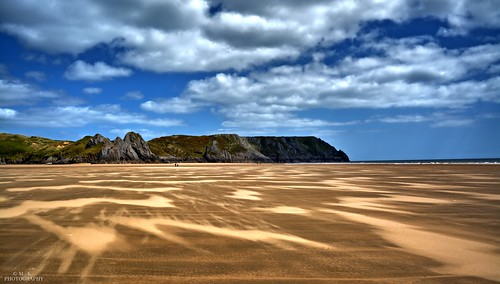 ocean blue sea sky cloud seascape beach water swansea southwales wales clouds landscape bay three seaside sand nikon day cloudy patterns south ngc sunny cliffs waterscape mkphotography d5200 waterenvirons margaritakphotography