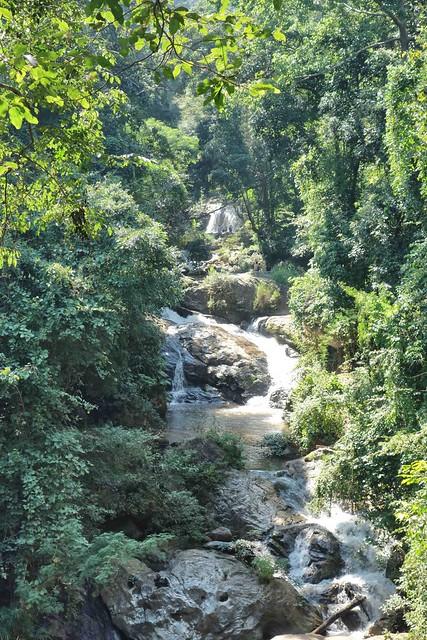 Chiang Mai - Waterfall