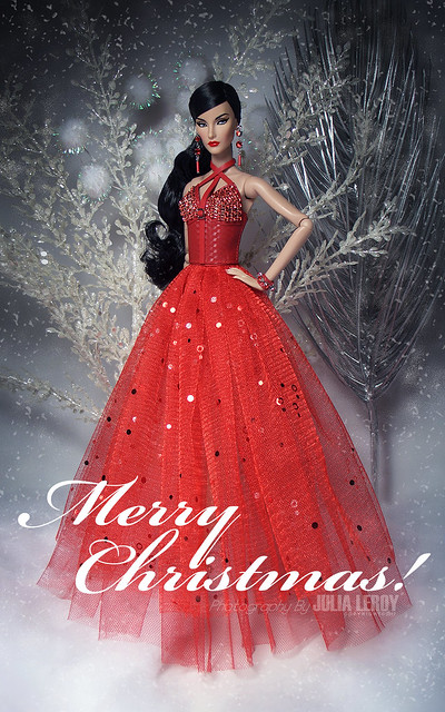 MERRY CHRISTMAS To All My Dear Friends