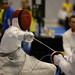 WAS IWAS Wheelchair Fencing Grand Prix - Hong Kong 2013 - Competition Day 4
