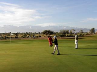 Samanah Golf Club | by misc9