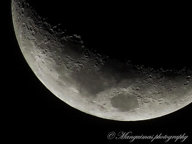 Moon - Campinas