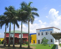 [Bacolod] - Trường Anh ngữ OKEA