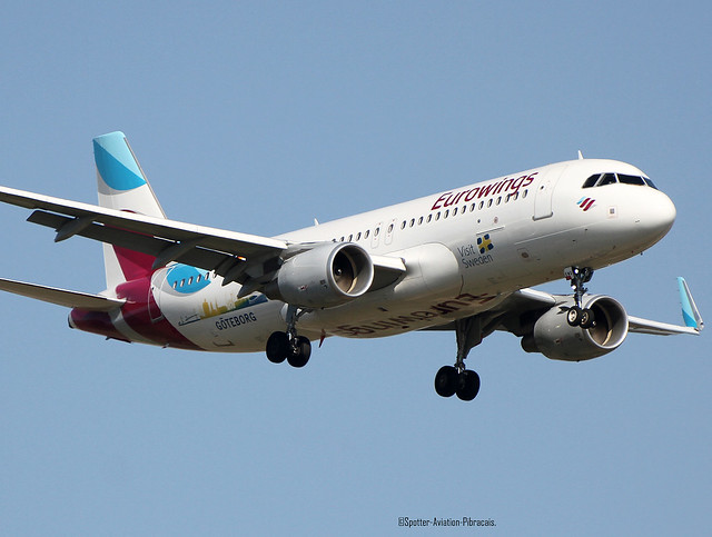 Eurowings. With