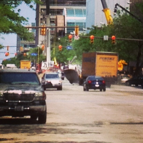 Action shot. Impact. #captainamerica #thewintersoldier #cleveland