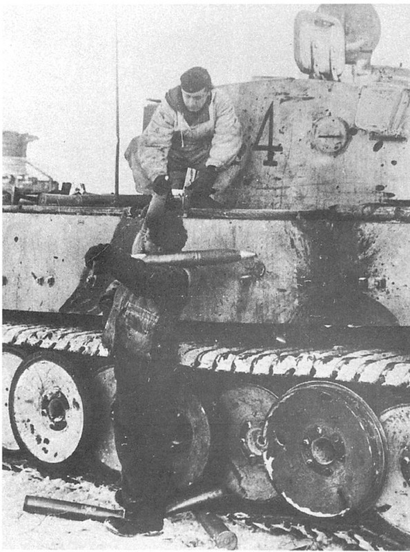 PzKpfw VI (3)