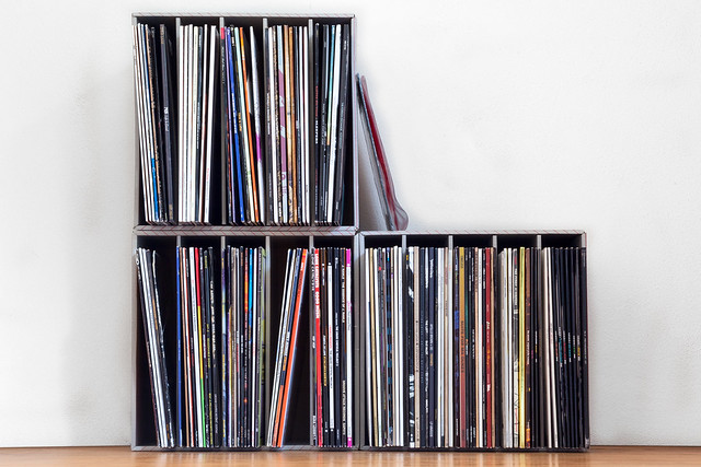 crates of joy - my record-collection (4.0)
