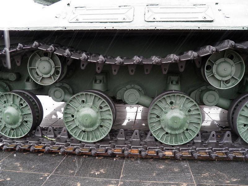 IS-2M (3)