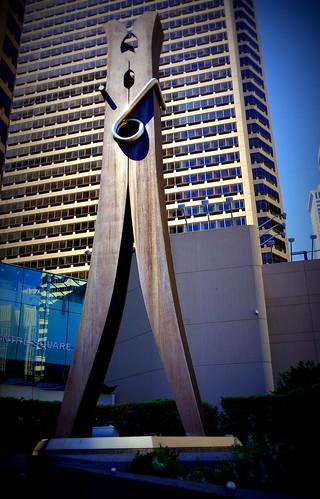 The Clothespin - Centre City - Philadelphia, PA, USA. | by Esoteric_Desi