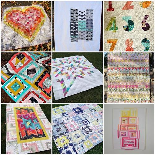 Favorites   by Jeni Baker   In Color Order