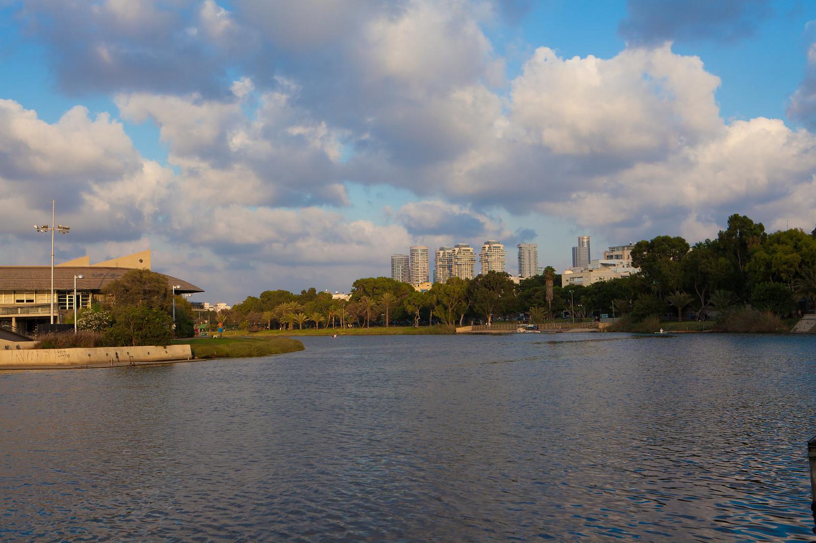 Tel Aviv_Yarkon Park_3_Dana Friedlander_IMOT