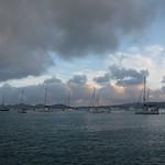 Boats at JVD
