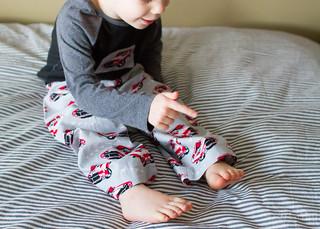 car pajamas | by skirt_as_top