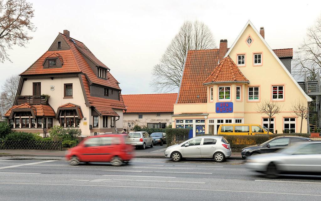Hamburg Hausbruch