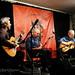 Guy Van Duser & Billy Novick 2/12/14