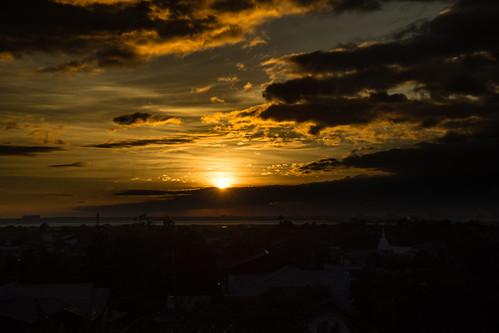 sunset sony a7 sonya7