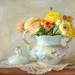 Ranunculus by JMS2