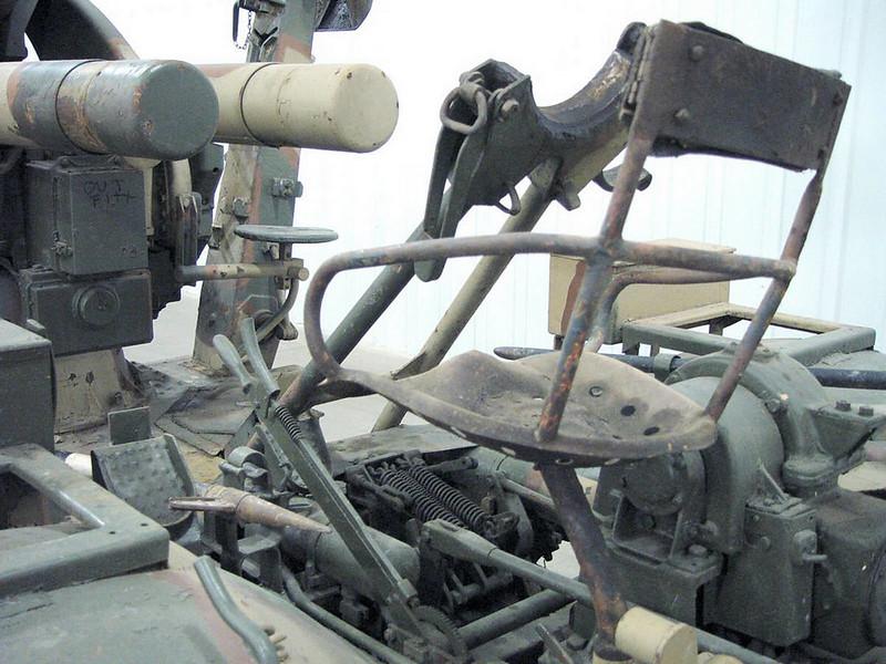 Зенитные орудия 36-37 88 мм (7)