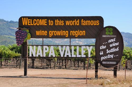 Napa Valley | by Christian Mesiano
