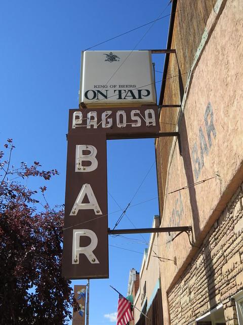 Pagosa Bar