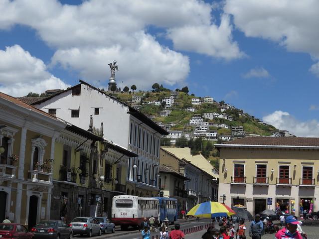 Quito Patroness