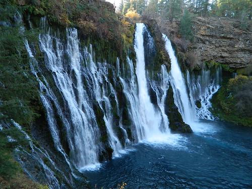 ca camping camp lakes waterfalls recreation rv campground motorhome mcarthurburneyfallsstatepark burneyfallscalifornia 2013