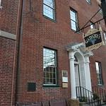 Gadsby's Entrance