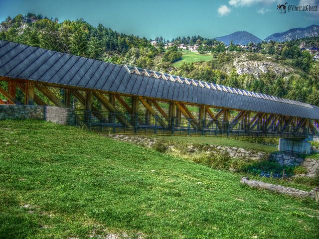 Cermis Bridge