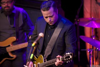 Jason Isbell | by HeadlinersMusicHall