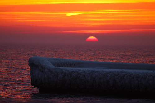 winter sunset sky orange ice se skåne sweden fav20 sverige uncropped f28 trelleborg 2014 fav10 smygehuk skånelän ef200mmf28lusm canoneos100d ¹⁄₂₅₀sek 9602022014164017