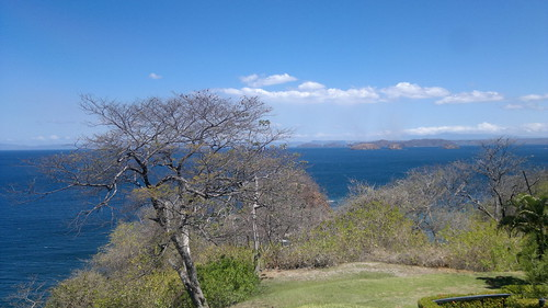ocean landscape islands mar view paisaje resort vista northpacific guanacaste ocotal islotes ocotalbeach pacificonorte
