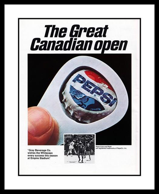 Pepsi, 1978