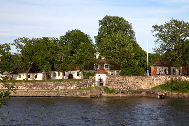 Fredrikstad_Fortress 3.4, Norway