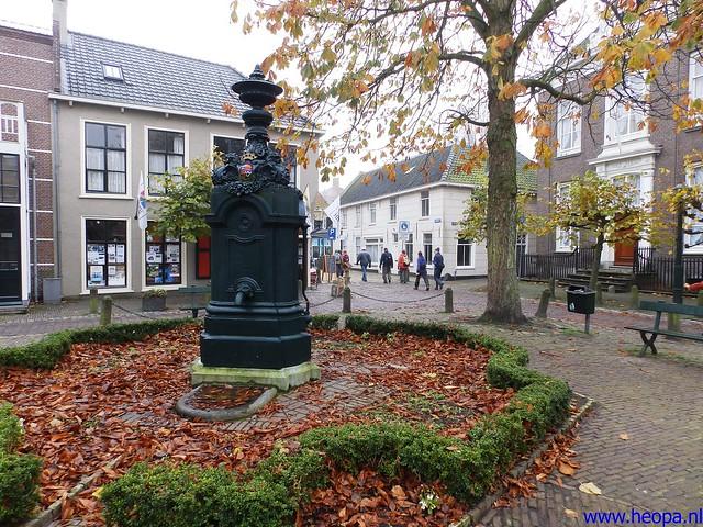 16-11-2013 Wassenaar 25 Km (9)