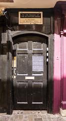 St Michael Le Belfrey Old Hall