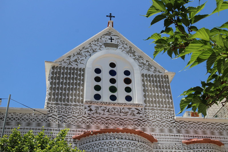 Pyrgi - Ile de Chios