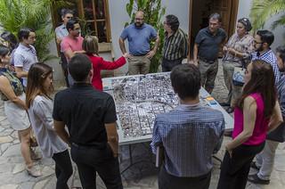 Taller Agentes Activos   by ecosistema urbano
