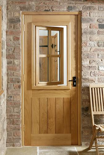 Venables complete house project - oak