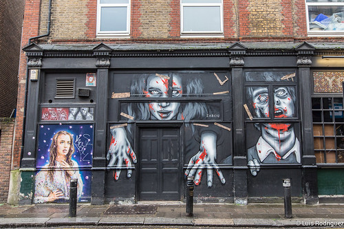 Street-Art-Brick-Lane-3 | by luisete