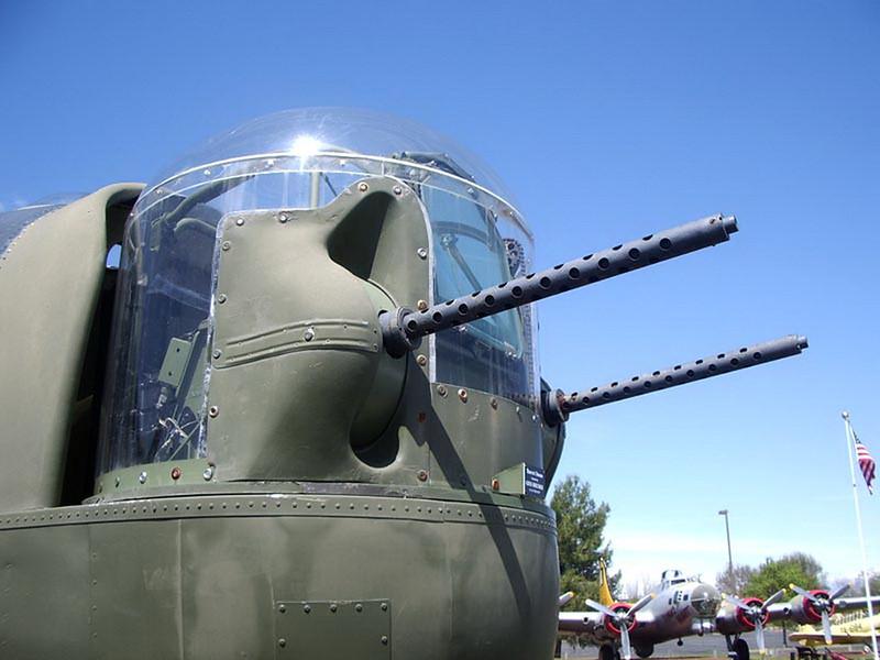 B-24M Liberator (9)