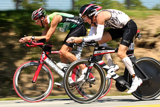 IRONMAN Louisville cyclists | by The Pug Father