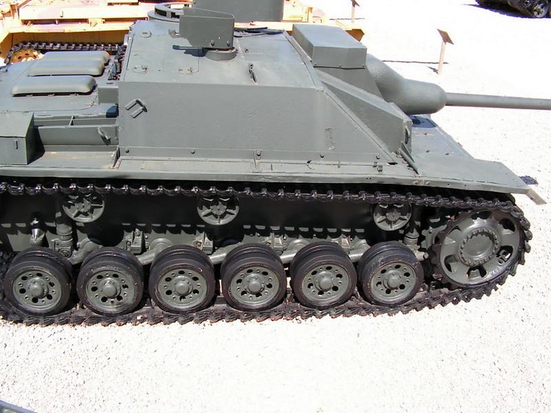 Stug III Ausg.G (4)