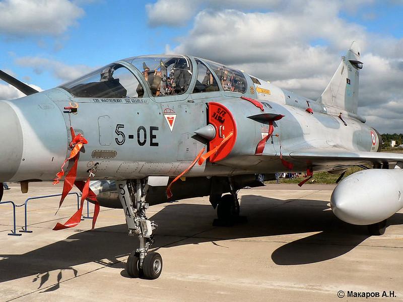 Mirage 2000B  (4)