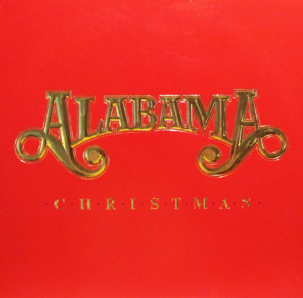 Alabama Christmas.Alabama Christmas Thomas Friel Flickr
