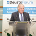 04/11/2013 - Conferencia DeustoForum de Enrique Iglesias, responsable de la Secretaría General Iberoamericana