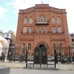 12-Tbilisi. Sinagoga