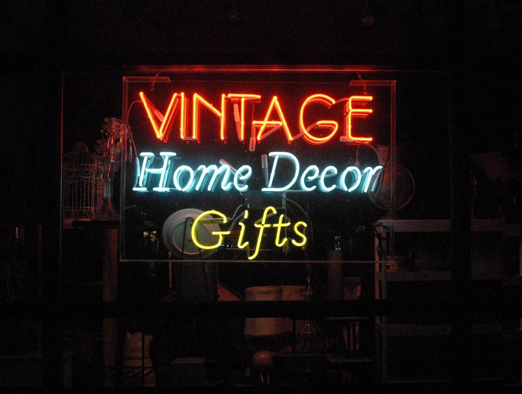 Vintage Home Decor Minneapolis MN